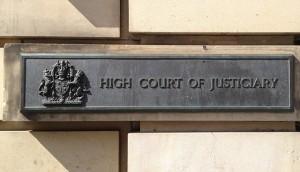 High Court, Edinburgh